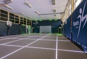 iSpace-sportvloer