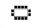 icoon blok