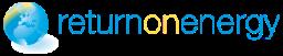 Return on Energy logo